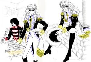 Lady Oscar copia