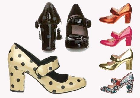 scarpe copia
