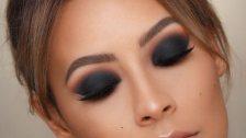 Smokye eyes 1